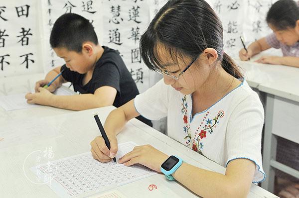 硬笔书法有市场吗