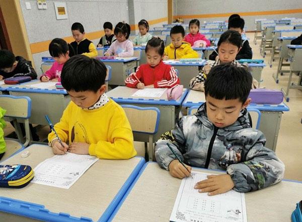 铅笔字属于硬笔书法吗