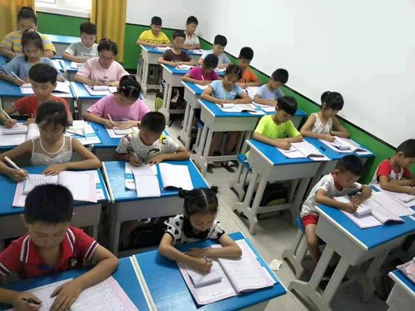 小学生练字加盟哪家好