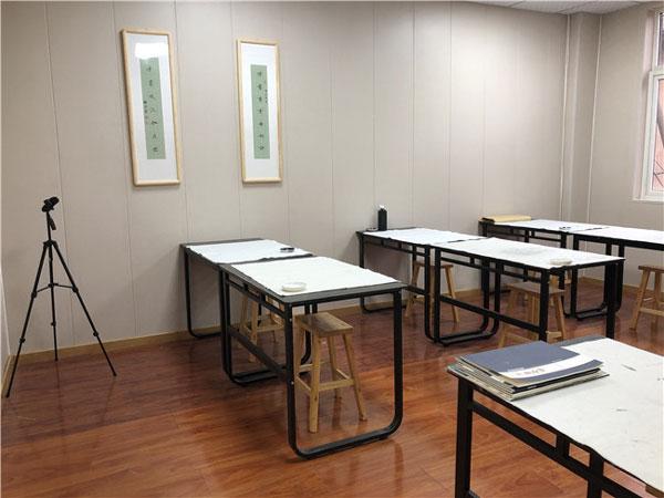 知名的软笔书法培训加盟